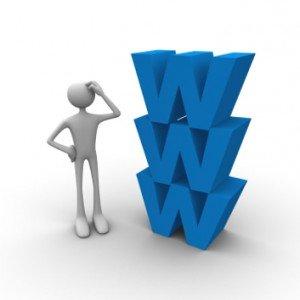 WWW_типы сайтов